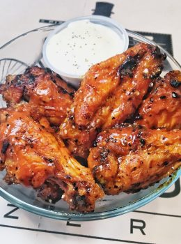 chickenwings